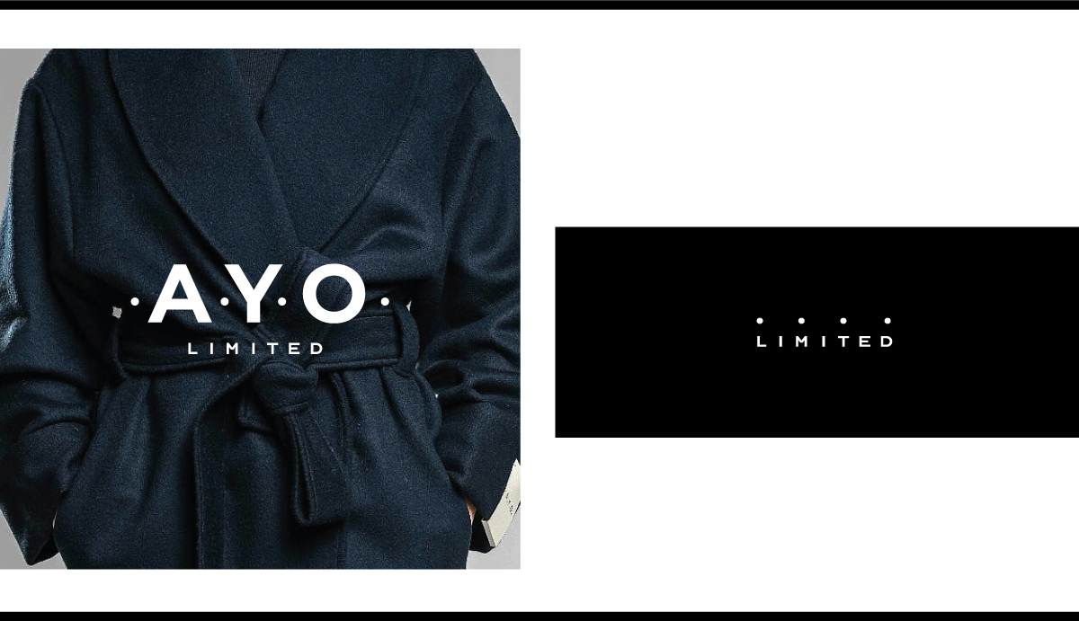 Logotipo AYO Limited
